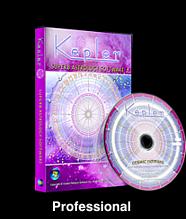 KEPLER for Novice and Expert Astrologers