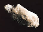 Asteroid Ida from NASA.gov